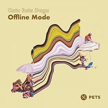 Offline Mode EP