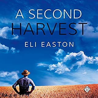 A Second Harvest audiobook cover art