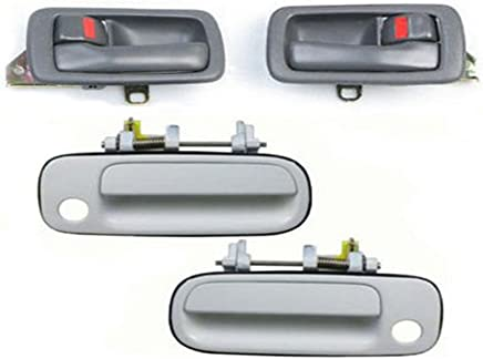FOR Toyota 1997-2001 Camry Front Outside Door Handle Lh