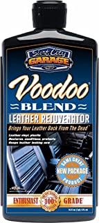 Surf City Garage 133 Voodoo Blend Leather Rejuvenator - Restores & Conditions - Auto Interiors, Shoes, Jackets, Gloves, and Accessories - Made In USA