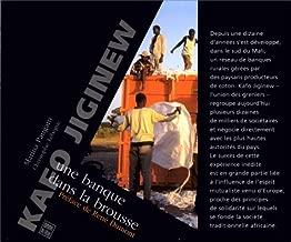 Kafo Jiginew: Une banque dans la brousse (French Edition)