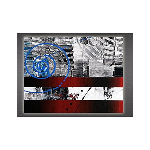 America - ruedestableaux - Dipinti astratti - pitture pittoriche - deco dipinti - quadri su tela - quadri moderni - quadri dipinti - dipinti su trittico - decorazione murale - pitture decorative - pitture moderne - pitture contemporanee - pitture economiche - pitture xxl - pitture astratte - pitture colorato - tavolo da disegno