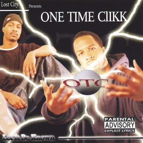 One Time Clikk