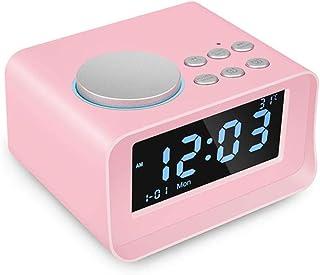 Amazon.com: cordless phone clock radio