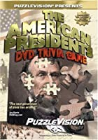 American Presidents Trivia Game [DVD]