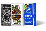 Modiano- Carte da Gioco Triestine 99/25 Super, 300136