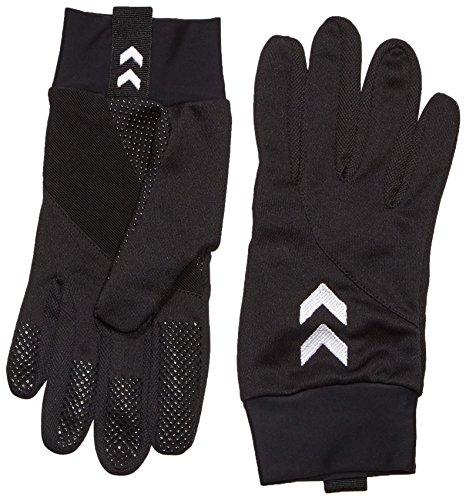 Hummel Handschuhe Light Weight Player Gloves, Black, XXS