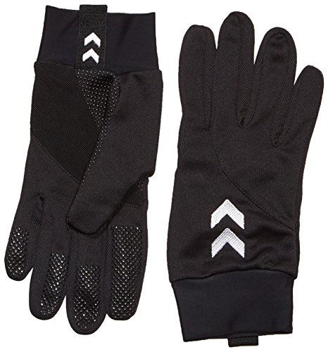 Hummel Handschuhe LIGHT WEIGHT PLAYER GLOVES, Black, L
