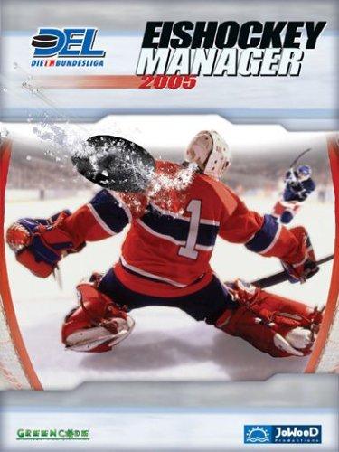 DEL Eishockey Manager 2005 [Hammerpreis]