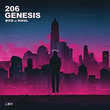 206 Genesis