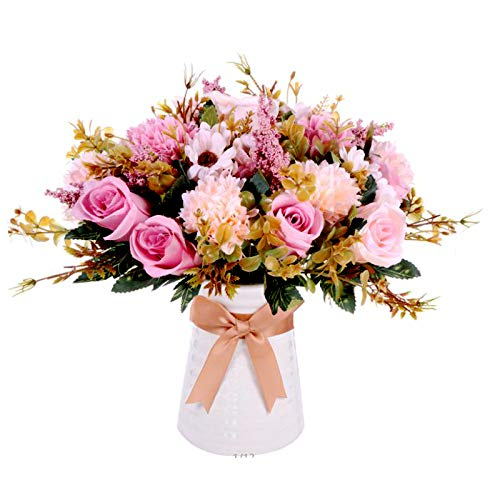 La Mejor Lista de Decoraciones florales los preferidos por los clientes. 6