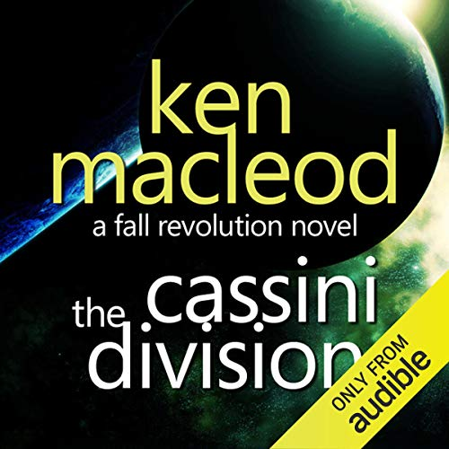 The Fall Revolution 3 cover art