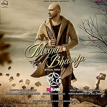Mann Bharrya (Remix) - Single