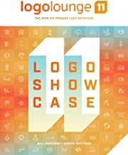 Logolounge 11: The World's Premier Logo Showcase (11) (LogoLounge Book Series)