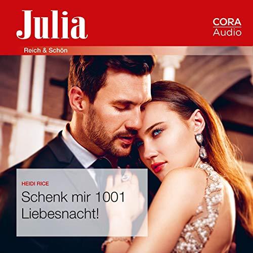Schenk mir 1001 Liebesnacht! cover art