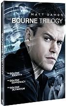 Bourne Trilogy [Edizione: Stati Uniti] [Italia] [DVD]