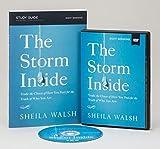 Estudio Set–Sheila Walsh–la tormenta interior: Comercio El Caos De Cómo Te Sientes Por La Verdad de quién eres (guía de estudio y DVD)