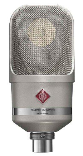 Neumann TLM 107 Condenser Microphone Nickel