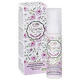 Victoria belleza relajante & Hidratante contorno de ojos Crema con aceite de rosa búlgara & ácido Hialurónico 30ml