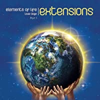 ELEMENTS OF LIFE - EXTENSIONS PART 1 [12 inch Analog]