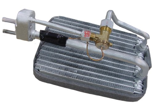 ACDelco 15-62105 GM Original Equipment Auxiliary Air Conditioning Evaporator Core