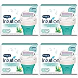 New Schick Intuition Sensitive Care