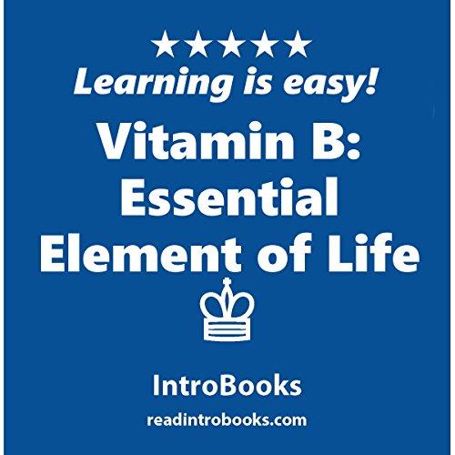 Vitamin B Titelbild