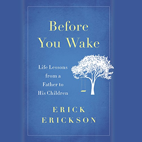 Before You Wake audiobook cover art