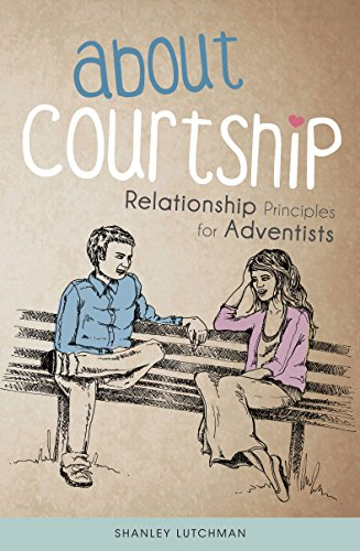 Courtship what relationship a is These Are