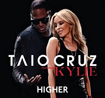 Higher (ft. Kylie)