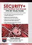 CompTIA Security+ Get Certified Get Ahead: SY0-501 Study Guide - Darril Gibson