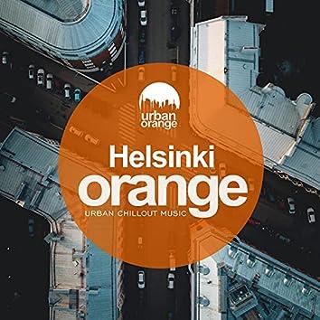 Helsinki Orange: Urban Chillout Music