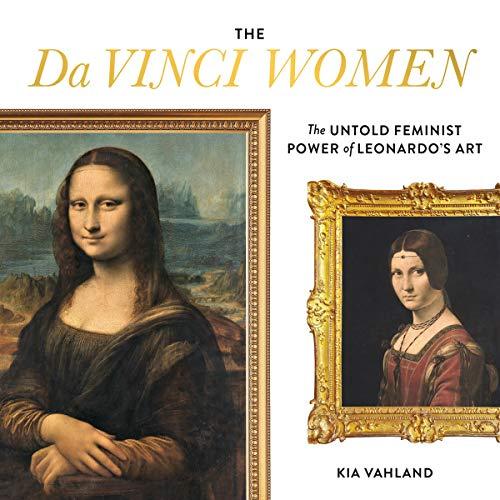 The Da Vinci Women cover art