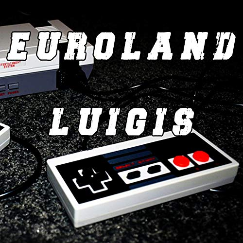 Euroland Luigis (Instrumental Version)