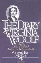 The Diary of Virginia Woolf, Vol. 2: 1920-1924