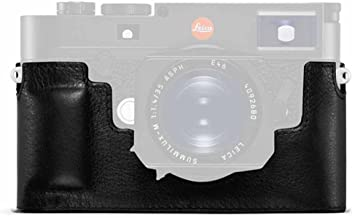 Leica M10 Protector, Leather, Black