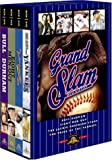 Grand Slam DVD Giftset [Bull Durham / Eight Men Out / The Jackie Robinson Story