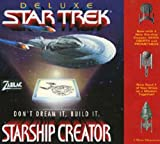 Star Trek Starship Creator Deluxe -