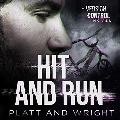 Couverture de Hit and Run