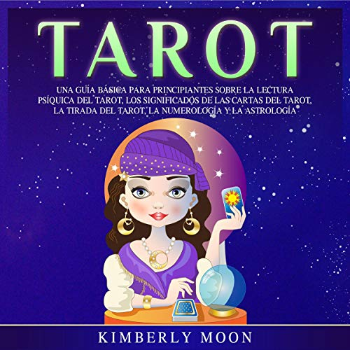 Tarot (Spanish Edition)  By  cover art