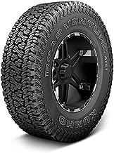 Kumho Road Venture AT51 all_ Season Radial Tire-LT275/65R20/10 126R