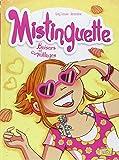 Mistinguette, Tome 2 - Baisers et coquillages