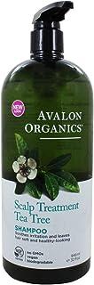 Avalon Shamp Og3 Tea Tree 32 Fz