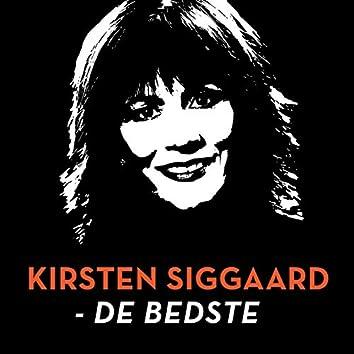 Kirsten Siggaard - De Bedste
