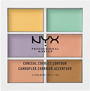 COLOR CORRECTING PALETTE,NYX