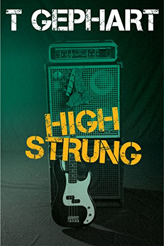 High Strung (Power Station Book 1) (English Edition)