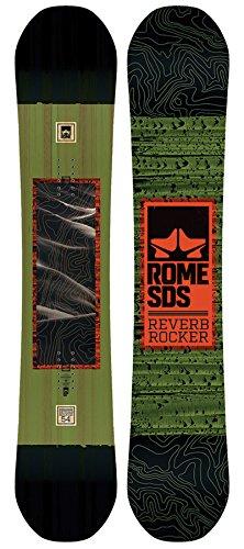 Reverb Rocker 154cm