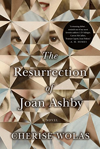 Image of The Resurrection of Joan Ashby: A Novel