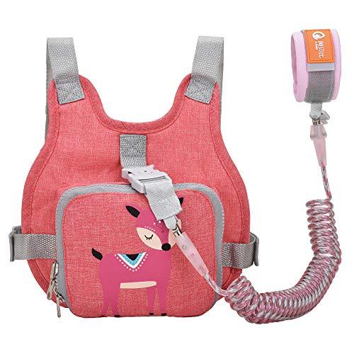 Anti-Lost Children Backpack Rucksack Toddler Walking Safety Strap Anti Lost...
