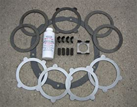 ford 9 posi rebuild kit